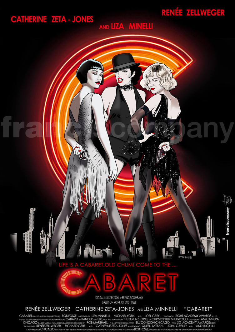 """an analysis of the movie cabaret Cabaret's downfall similarly """"money makes the world go around"""" – taken from the movie version of the show, and a wonderful addition it is."""