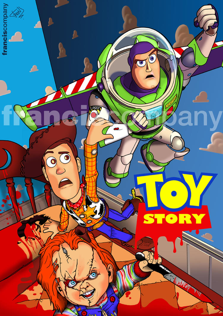 Toy Story 4 Chucky : The gallery for gt toy story chucky