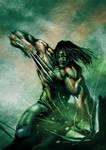 Wolverine day1
