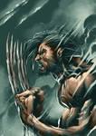 Wolverine quckie