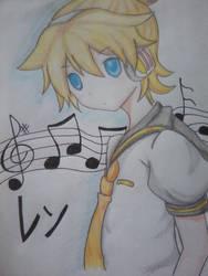 Music of Len