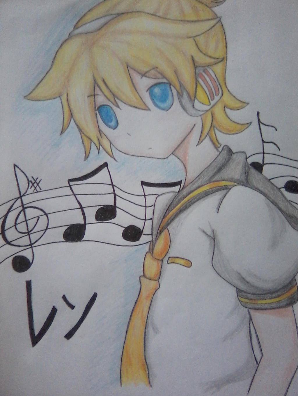 Music of Len by XSlappyTheDummyX