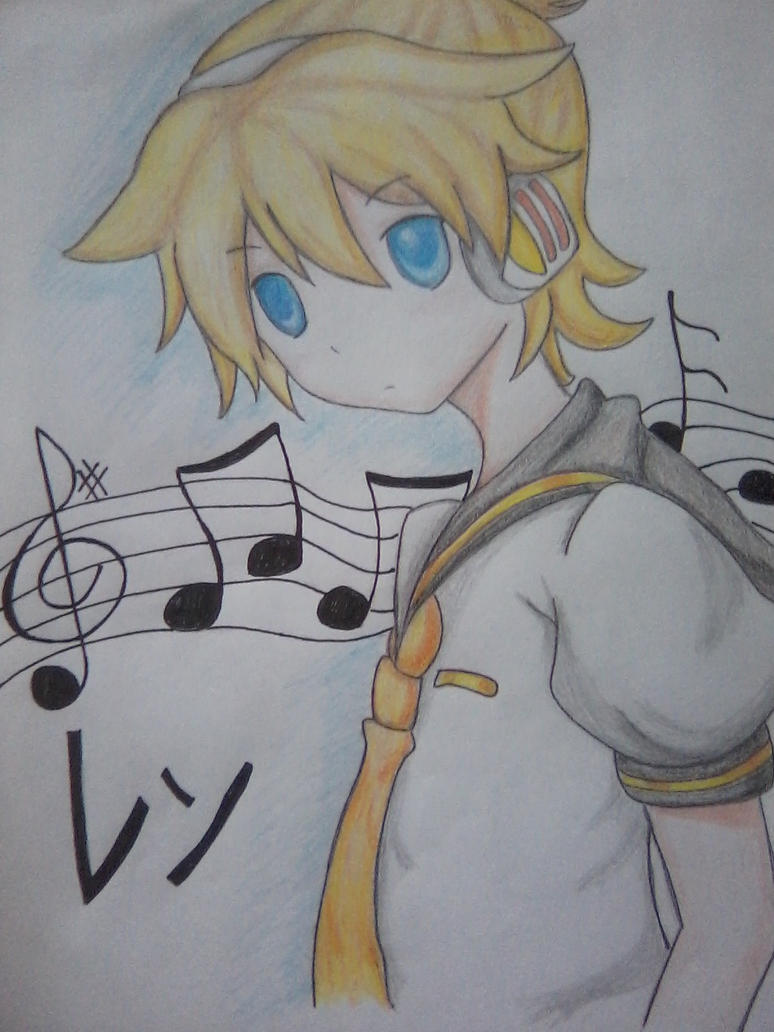 Music of Len by XSlappyTheDummyX
