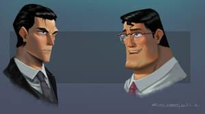JLA CG Concepts - Clark Bruce