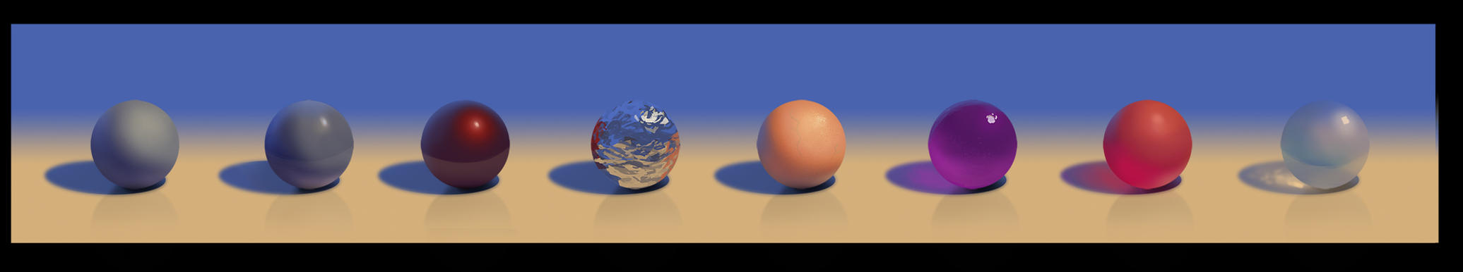 Moar Balls by DanielAraya