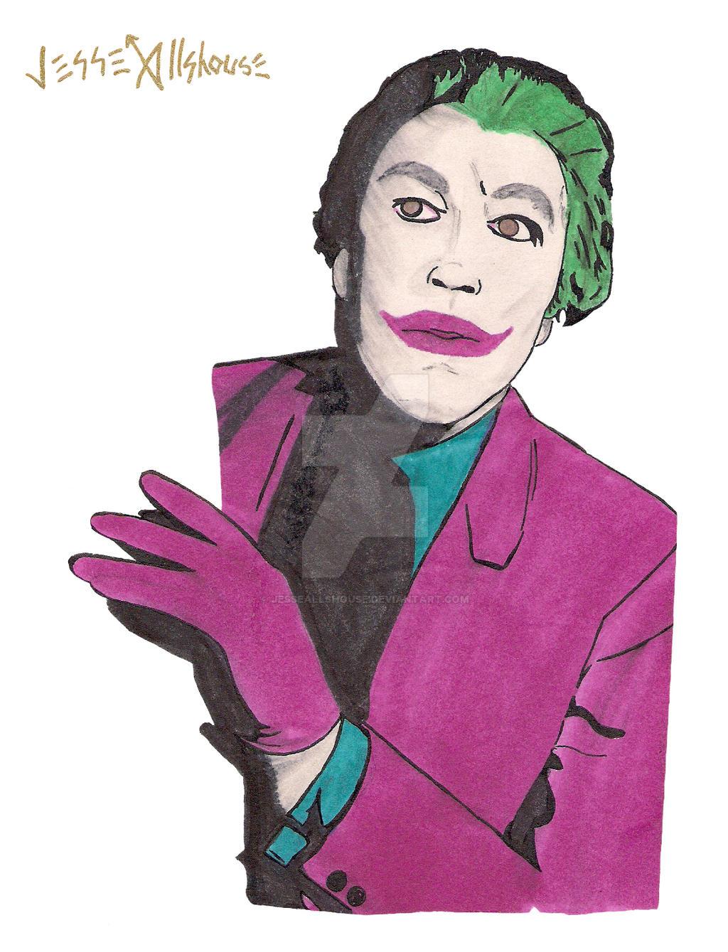 The Joker  - Cesar Romero