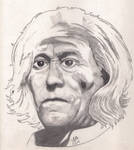 William Hartnell Portrait