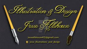 Calligraphy Digital Banner