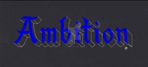 Ambition Digital Ink