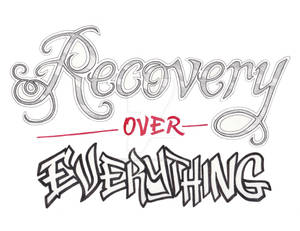 Recovery First