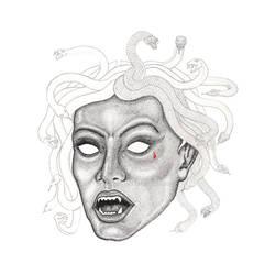 Medusa Work In Progress