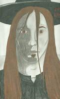 Self Portrait 2001