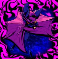 Dark Dorocche by Kaiill