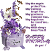 Happy birthday may wishes by kmygraphic-d7r6jb5 by anne1956