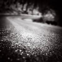 Road to nowhere by EmirKurtaran