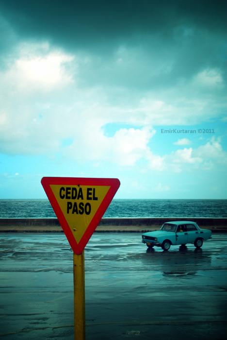 ceda el paso by EmirKurtaran