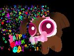 Gift- Happy Barkday