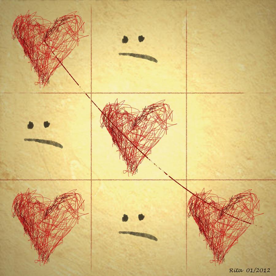 Thump Thump - The Love Always Wins by rita937 on DeviantArt