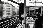 station man