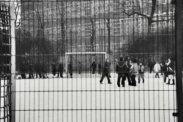 snow break by themode