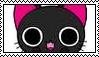 Nyanpire Stamp by xxLunarxSharpiexx