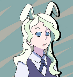 Bunny Diana