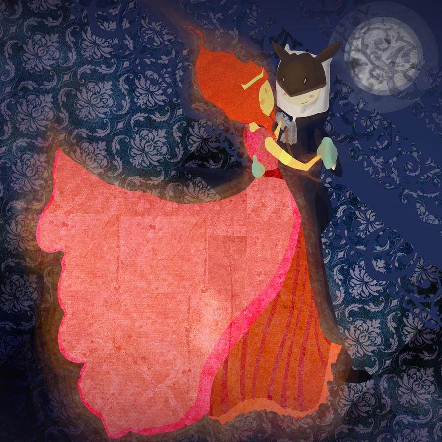 Secret Dance by PinkHitman
