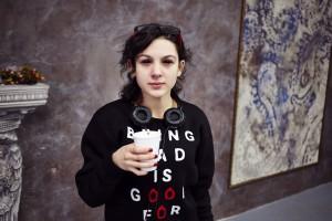 PolinaBilka's Profile Picture