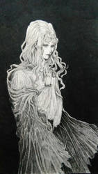 Griffith by TomeiSuisen