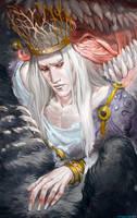 Dark Souls 3: Feral by RisingMonster