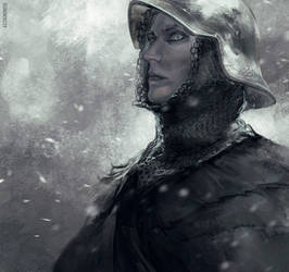 Dark Souls 3: Ashen One