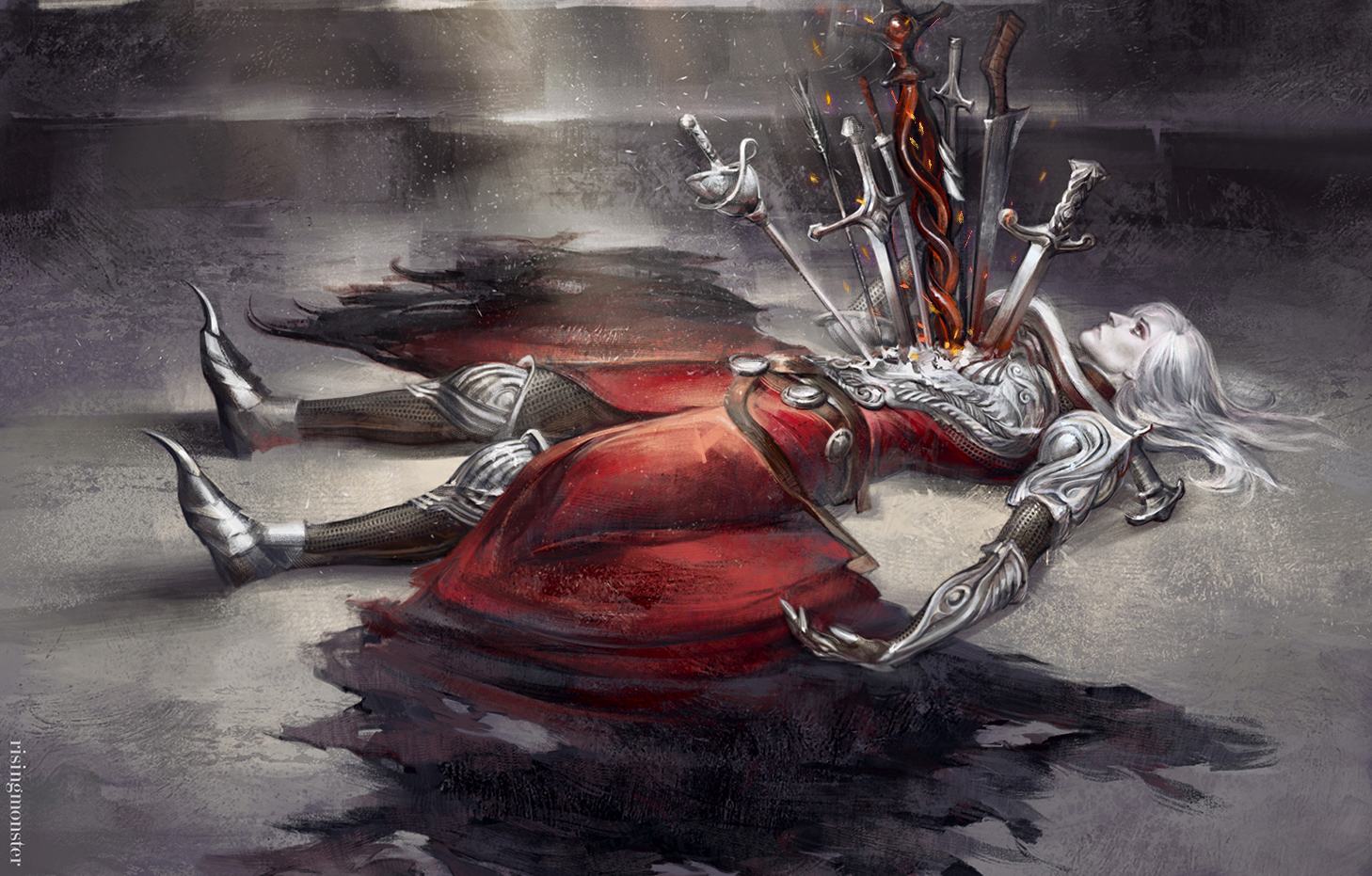 Dark Souls 3 Sword that may