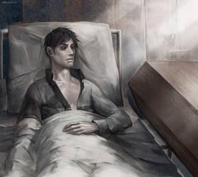 Pathologic. Exitus Letalis by RisingMonster