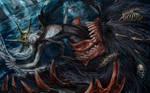 Dark Souls 3: Homecoming by PaleCaesar