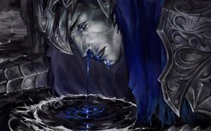 Dark Souls Artorias: Gaze Back Into You