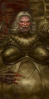 Dark Souls: Executioner Smough