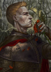 Dragon Age Origins: Writhing Wrath