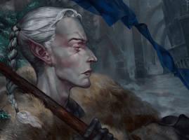 Dragon Age Origins: Return to Ostagar