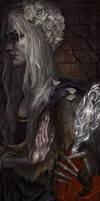 Dark Souls 3: Prince Lothric