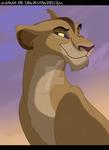 Motoni, Zira's mother