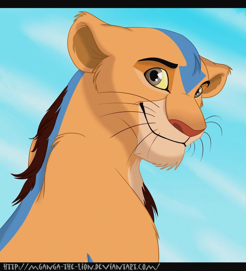 Avatar Aang: Avatar Aang By Mganga-The-Lion On DeviantArt