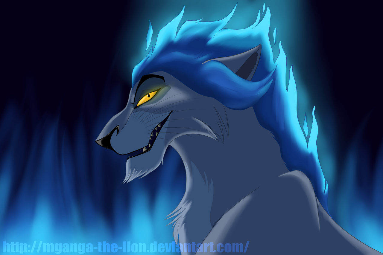 Hades by Mganga-The-Lion