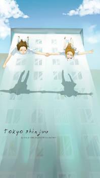 tokyo shinjuu