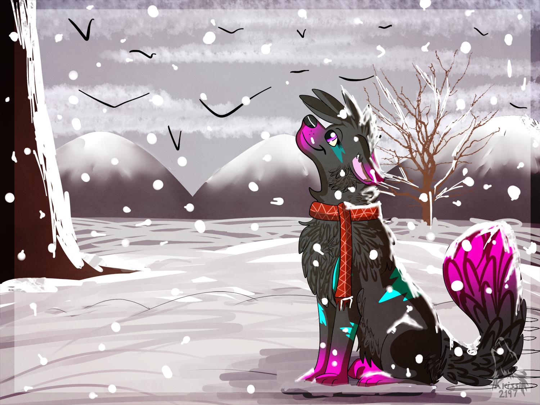 .:Winter Wonderland.: by Krissi2197