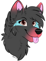 blep by Krissi2197