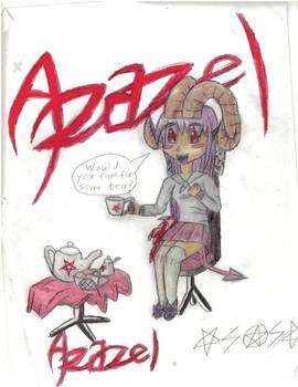 Azazel, Tea Time