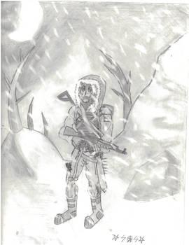 Snow Sentry