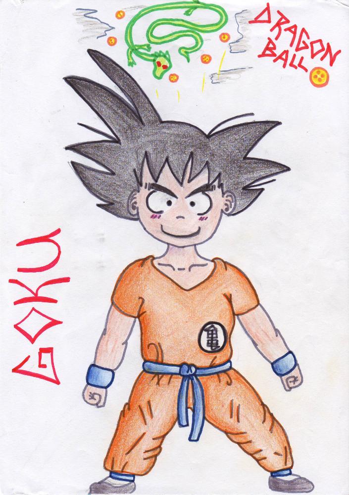 Goku Derp