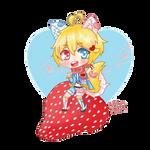 Berry Mio by Mishierru