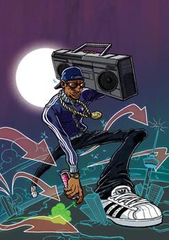 80s hip hop